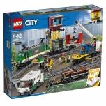 LEGO City Kaubarong 1226 elementi