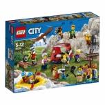 LEGO City Inimeste komplekt 164 elementi