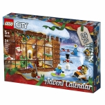 LEGO City Advendikalender 234 elementi