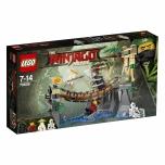 LEGO Ninjago Põhijuga 312 elementi