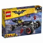 LEGO Batman Movie Batmobiil 581 elementi
