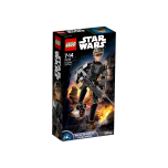 LEGO Star Wars Seersant Jyn Erso 104 elementi