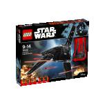 LEGO Star Wars Krennici Imperial Shuttle 863 elementi