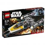 LEGO Star Wars Y-Wing Starfighter 691 elementi