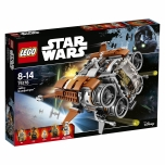 LEGO Star Wars Jakku Quadjumper 457 elementi