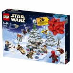 LEGO Star Wars Advendikalender 307 elementi