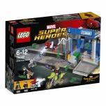 LEGO Super Heroes Pangaautomaadi rööv 185 elementi