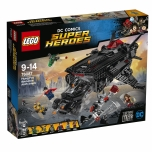 LEGO Super Heroes Flying Fox: Batmobile'i õhurünnak 955 elementi