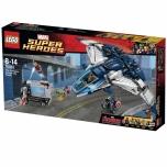 LEGO Super Heroes Avengers #4 722 elementi