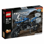 LEGO Technic BMW R 1200 GS 603 elementi