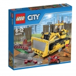 LEGO City Buldooser 384 elementi