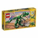 LEGO Creator Võimas dinosaurus 174 elementi