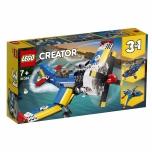 LEGO Creator Võidusõidulennuk 333 elementi