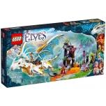 LEGO Elves Draakonikuninganna päästmine 833 elementi