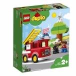 LEGO DUPLO Tuletõrjeauto 21 elementi