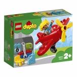 LEGO DUPLO Lennuk 12 elementi
