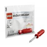 LEGO Education Varuosade komplekt kruvikeeraja
