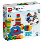 LEGO Education DUPLO klotsikomplekt 160 elementi