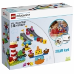 LEGO Education STEAM Park 295 elementi