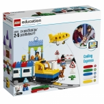 LEGO Education Coding Express 234 elementi