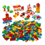 LEGO DUPLO Education XL Klotside komplek 562 elementi