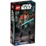 LEGO Star Wars Finn 98 elementi