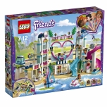 LEGO Friends Heartlake City puhkekeskus 1017 elementi