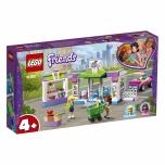 LEGO Friends Heartlake´i linna supermarket 140 elementi
