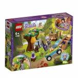 LEGO Friends Mia metsaseiklus 134 elementi