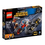LEGO Super Heroes Gotham 224 elementi