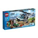 LEGO City Helikopteriseire 528 elementi