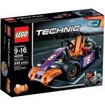 LEGO Technic Kartauto 345 elementi