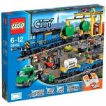 LEGO City Kaubarong 888 elementi
