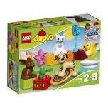 LEGO Duplo Koduloomad 15 elementi