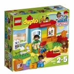 LEGO Duplo Lasteaed 39 elementi