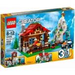 LEGO Creator Mägionn 550 elementi
