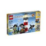LEGO Creator Majakas 528 elementi