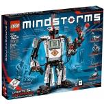 LEGO Mindstorms EV3 2013 601 elementi