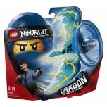 LEGO Ninjago Jay-draakoni isand 92 elementi