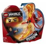 LEGO Ninjago Kai-draakoni isand 92 elementi