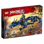 LEGO Ninjago Tormitooja 493 elementi
