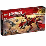LEGO Ninjago Esikoletis 882 elementi