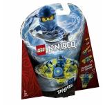 LEGO Ninjago Spinjitzu Jay 97 elementi
