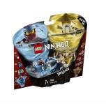 LEGO Ninjago Spinjitzu Nya&Wu 227 elementi