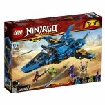 LEGO Ninjago Jay tormilennuk 490 elementi