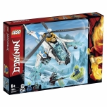 LEGO Ninjago ShuriKopter 361 elementi