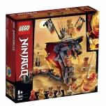 LEGO Ninjago Tulekihv 463 elementi