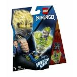 LEGO Ninjago Spinjitzu löök – Jay