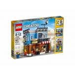 LEGO Creator Nurgapood 467 elementi
