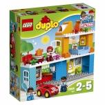 LEGO Duplo Peremaja 69 elementi